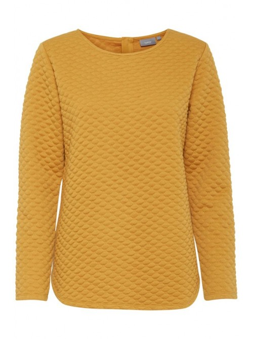 Helena Mustard Jumper from bYoung
