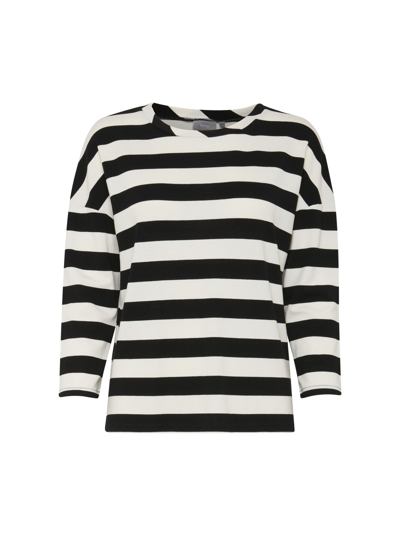 Kaitlin Striped Jumper from bYoung