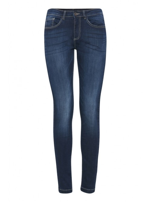Anita Lola Luni dark ink skinny jeans by Byoung