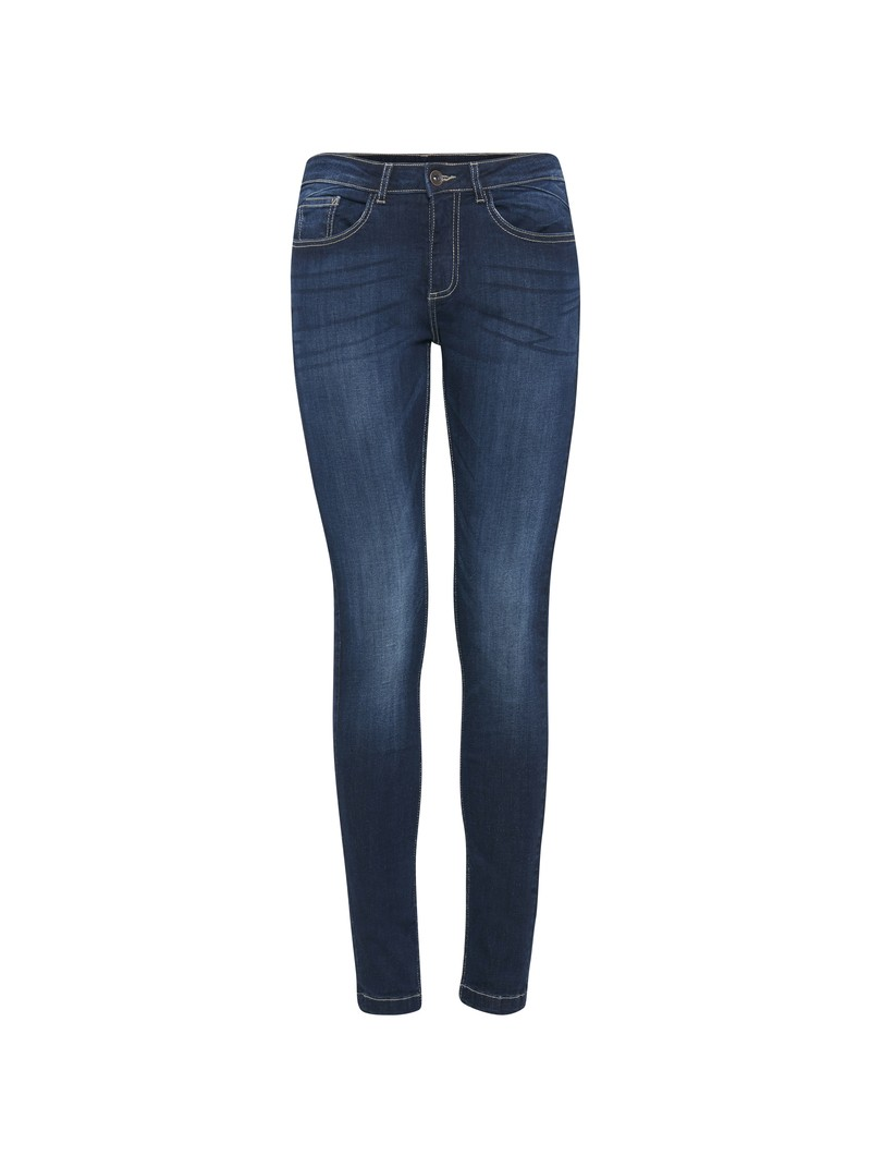 Lola dark ink skinny jeans by Byoung