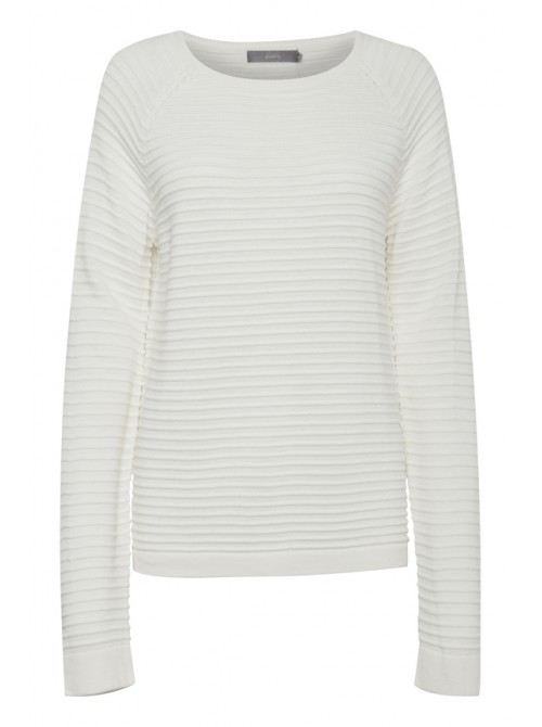 Lily white jumper from Byoung