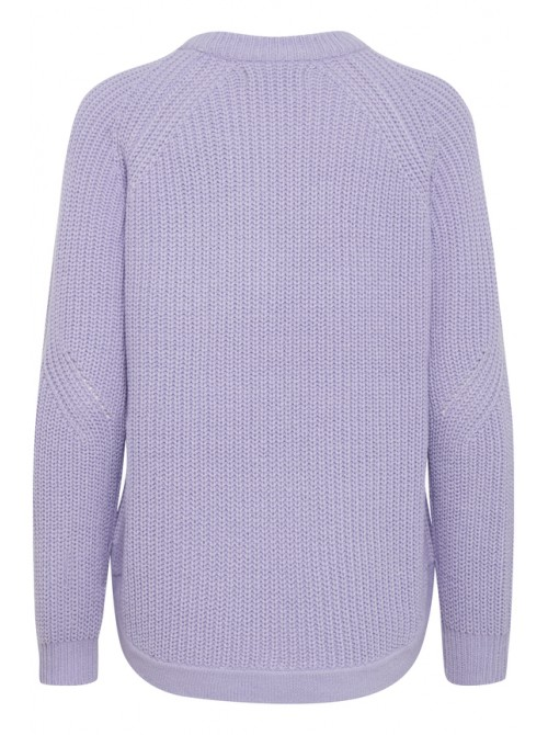 Melissa Lilac Knit Byoung Jumper