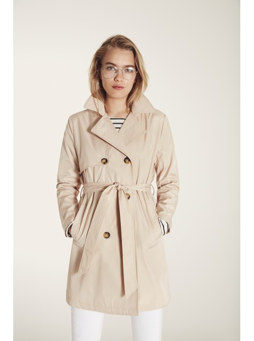 Renee Trench Coat from Byoung