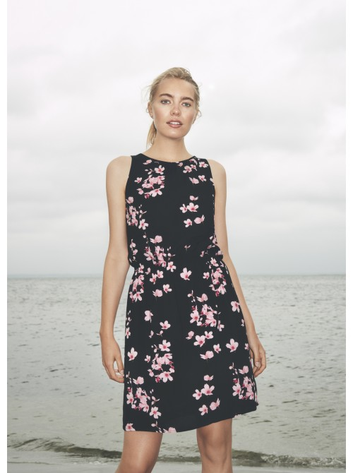 Sara Cherry blossom print byoung dress