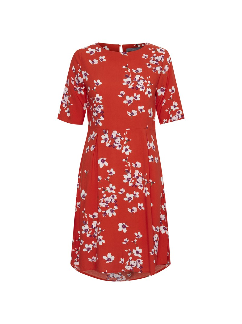 Zara Cherry blossom print byoung dress