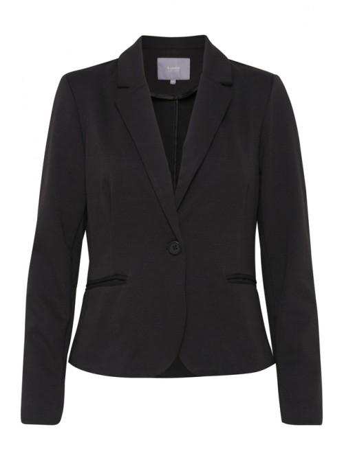 leona black Blazer jacket from bYoung