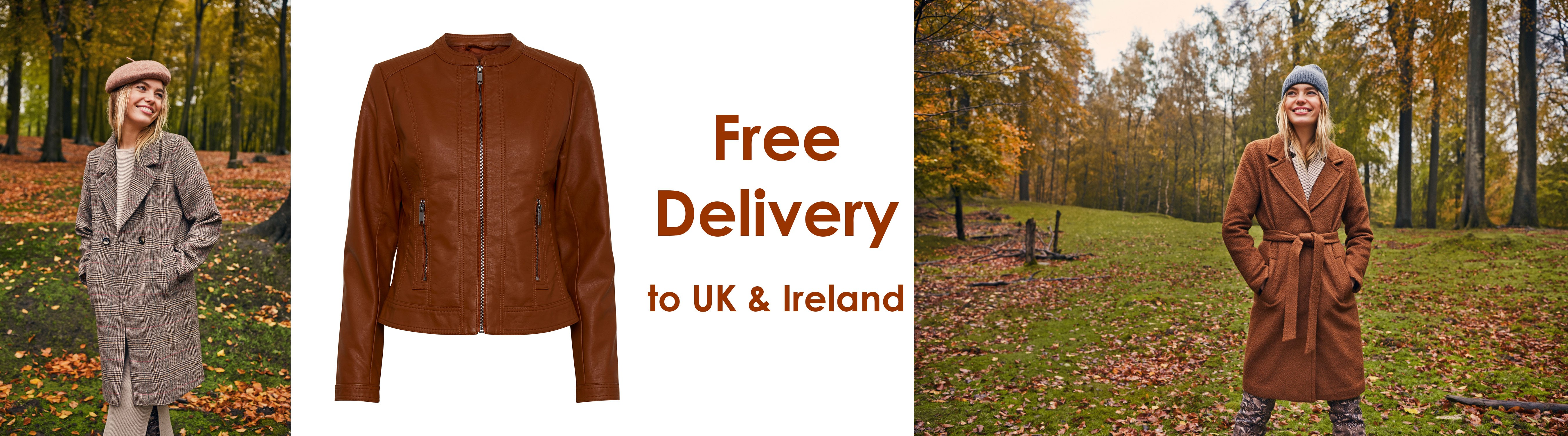 Belle De Paris Boutique - Shop Coats and Jackets - Worldwide Delivery available - Free Delivery to UK and Ireland